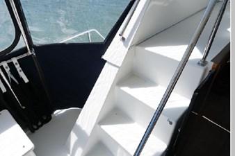 1991 Tollycraft 44 Cockpit Motor Yacht 15 16