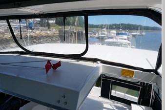 1991 Tollycraft 44 Cockpit Motor Yacht 18 19