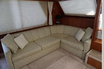 1991 Tollycraft 44 Cockpit Motor Yacht 22 23