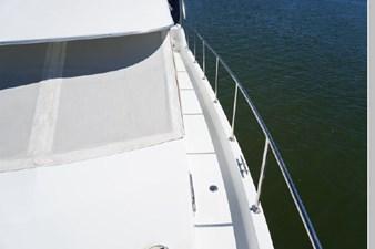 1991 Tollycraft 44 Cockpit Motor Yacht 45 46