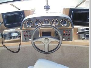 2004 Carver 420 Mariner 14 15