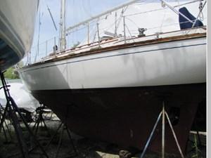 1985 Cape Dory 36 2 3