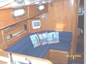 1985 Cape Dory 36 11 12