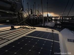 HH Catamarans HH55 11 all quiet