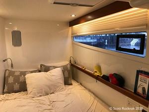 Forward Starboard Cabin