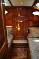 BIG DECISION 13 Guest Cabin