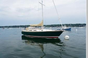1986 Sabre 34 MK II 2 3