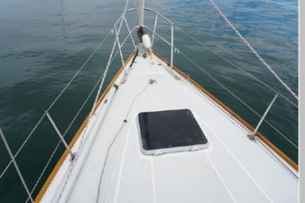 1986 Sabre 34 MK II 5 6