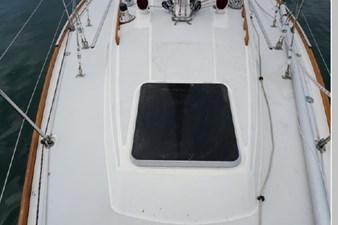 1986 Sabre 34 MK II 7 8