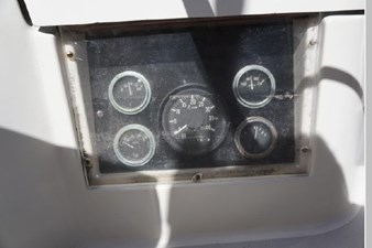 1986 Sabre 34 MK II 17 18