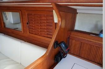 1986 Sabre 34 MK II 33 34