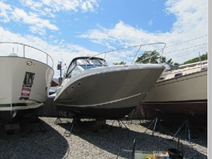 2007 Sea Ray 290 Sundancer 266591