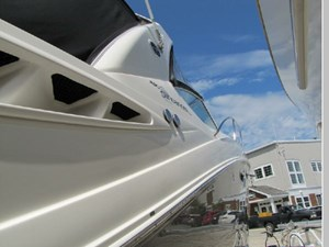 2007 Sea Ray 290 Sundancer 5 6