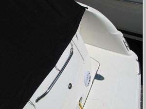 2007 Sea Ray 290 Sundancer 6 7