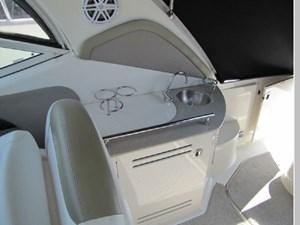 2007 Sea Ray 290 Sundancer 11 12