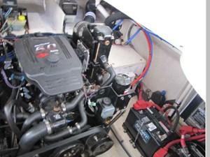2007 Sea Ray 290 Sundancer 15 16