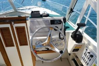 2007 LImestone 24 Mid Engine 4 5