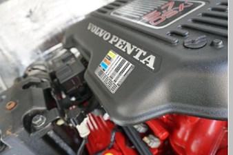 2007 LImestone 24 Mid Engine 16 17