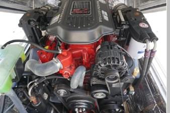 2007 LImestone 24 Mid Engine 18 19