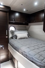 Stbd guest cabin looking outboard