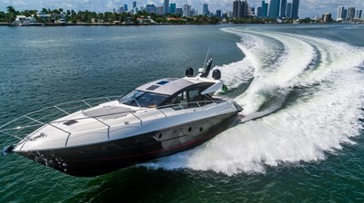 1_2019 57ft Sunseeker Predator