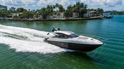 6_2019 57ft Sunseeker Predator