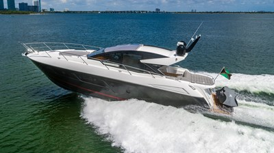 11_2019 57ft Sunseeker Predator