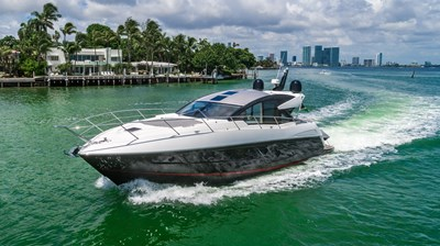 16_2019 57ft Sunseeker Predator