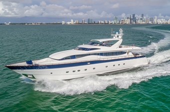 1_2002 108ft Viking Sport Cruisers Motor Yacht