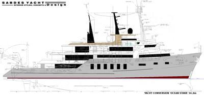 Ocean+Starr_Expedition Yacht Design