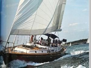 1982 Gulfstar 60 266651