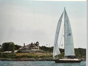 1982 Gulfstar 60 1 2
