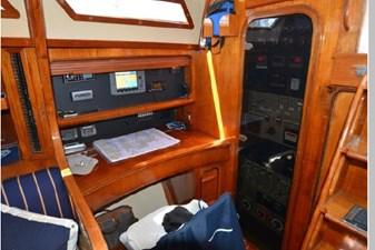 1982 Gulfstar 60 18 19