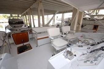 1982 Hatteras 53 Motor Yacht 15 16
