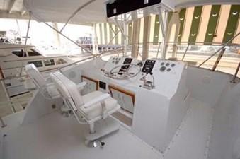 1982 Hatteras 53 Motor Yacht 16 17
