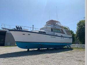 1982 Hatteras 53 Motor Yacht 25 26