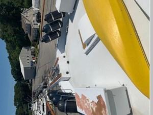 1982 Hatteras 53 Motor Yacht 44 45