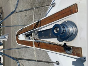 1982 Hatteras 53 Motor Yacht 45 46