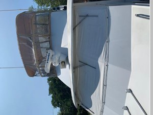 1982 Hatteras 53 Motor Yacht 46 47