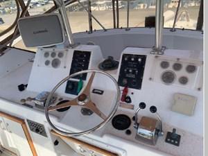 1982 Hatteras 53 Motor Yacht 47 48
