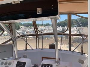 1982 Hatteras 53 Motor Yacht 50 51