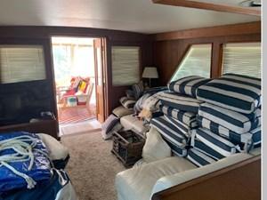 1982 Hatteras 53 Motor Yacht 52 53