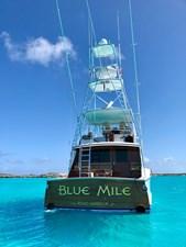 Blue Mile 5