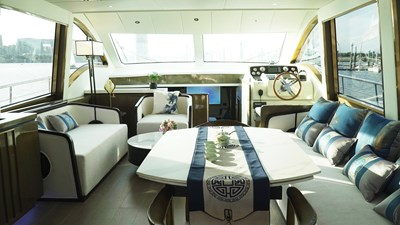 JING 65 by PUCCINI YACHTS 9 DSC03773