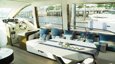 JING 65 by PUCCINI YACHTS 10 DSC03776