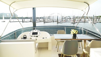 JING 65 by PUCCINI YACHTS 6 DSC03840