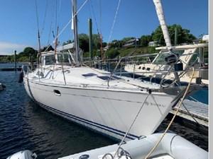 2000 Jeanneau Sun Odyssey 45.2 266724