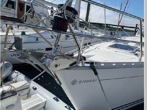 2000 Jeanneau Sun Odyssey 45.2 2 3
