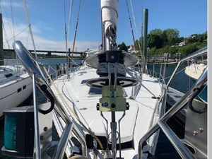2000 Jeanneau Sun Odyssey 45.2 3 4