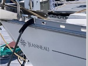 2000 Jeanneau Sun Odyssey 45.2 6 7